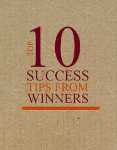 Success Tips free ebook