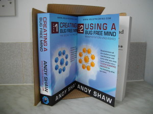 Andy Shaws Books