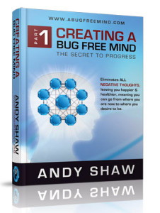Creating a Bug Free Mind Book Image