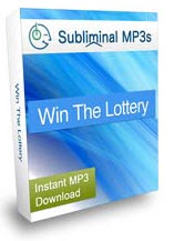 Win The Lottery mp3 image
