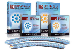 A Bug Free Mind review package