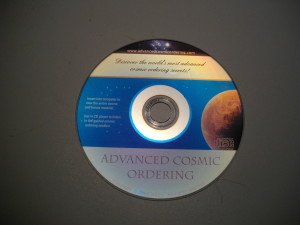 Product CD ROM
