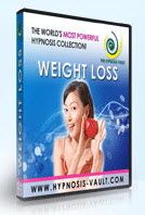Weight Loss Hypnosis Vault