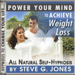Weight Loss Steve G Jones