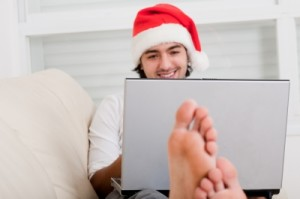 Buying giftes online
