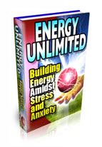 Energy Unlimited book