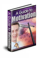 A Guide to Motivation book