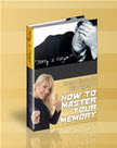 Master Your Memory book