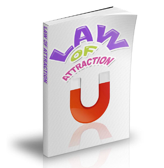 Intriduction to the law of attraction - free book