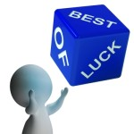 Best of Luck Image
