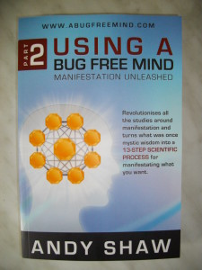 Using a Bug Free Mind review [image]