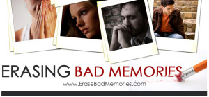 Erase Bad Memories Steve G Jones
