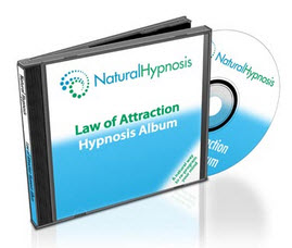 Hypnosis & LoA mp3