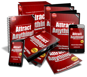 Attract Anything Review