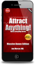 Attract Anything Course