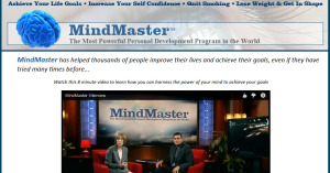 Mindmaster Discount Page