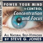 Concentration & focus hypnosis
