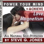 Love magnet hypnosis session