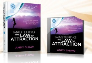 Law of Attraction Book & mp3s