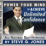 Hypnosis for confidence boost