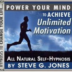 confidence to help get motivated