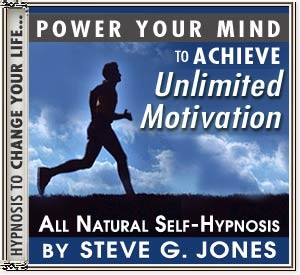 Top 10 Free Hypnosis Videos from Steve G Jones