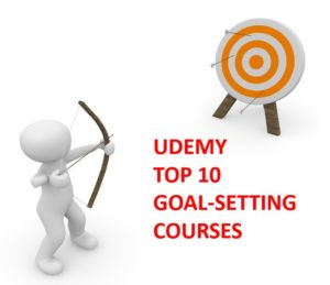 Top 10 Udemy Goal Setting Courses
