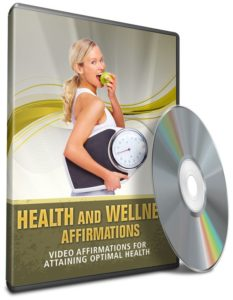 health & wellbeing cd